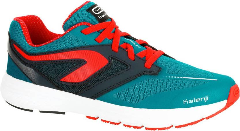 finest selection 9c4fe bb035 Kalenji by Decathlon Boys & Girls Lace Running Shoes Price ...