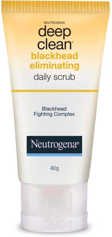 Best Scrub For Oily Skin In India Which Exfoliate Dead Cell