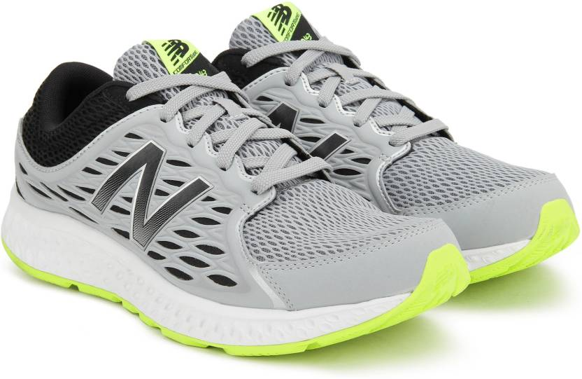 c7c819945a60f New Balance 420 Running Shoes For Men - Buy SILVER Color New Balance ...