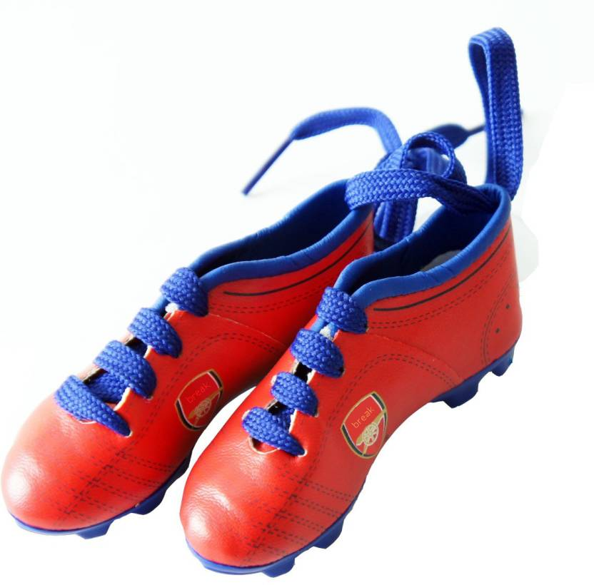 BREAK mini boots arsenal Car Hanging Ornament Price in India - Buy ... 9b4a2f526