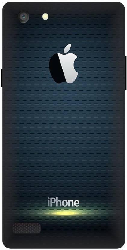 Artage Back Cover for OPPO A33f / Oppo Neo 7 - Artage : Flipkart com