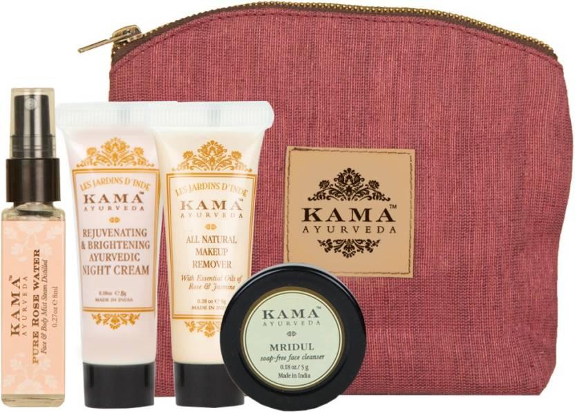 c9e2180263 Kama Ayurveda Combo Price in India - Buy Kama Ayurveda Combo online ...
