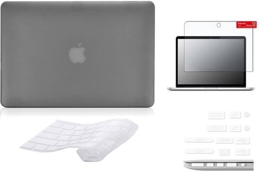 Ifyx Cover For Macbook Air 13 Inch A1369 A1466 Combo Set Price In