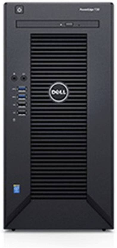 Dell T30 T3016GB Tower Server Price in India - Buy Dell T30
