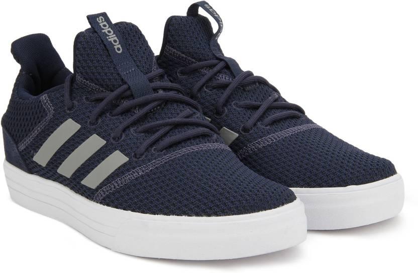 5920c04924da66 ADIDAS TRUE STREET Sneakers For Men - Buy CONAVY GRETHR CBLACK Color ...