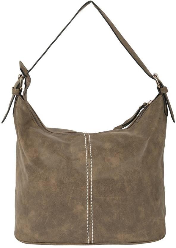 c7b75ebb3cff Flipkart.com | Zureni Imported Women Leather Handbag for Office ...