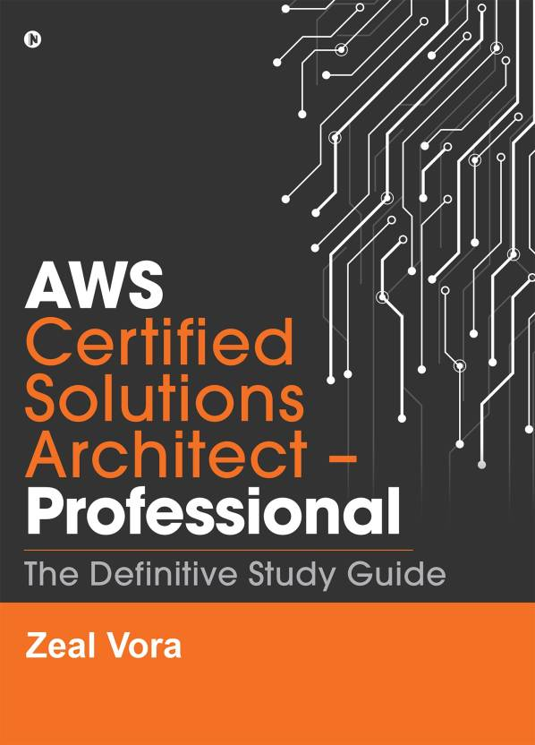 Aws Certified Solutions Architect Professional The Definitive