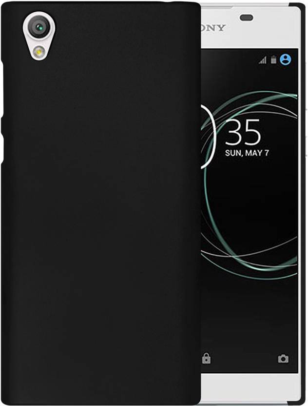 Casotec Back Cover for Sony Xperia L1