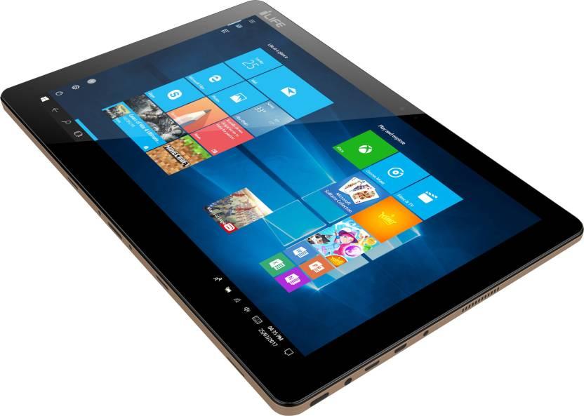 HP APU Quad Core A8 6th Gen - (4 GB/1 TB HDD/Windows 10 Home