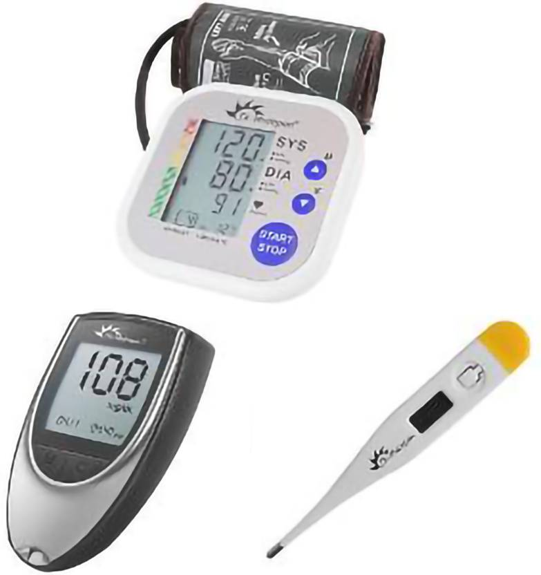 d7593c8f8 Dr. Morepen BP-02 Blood Pressure Monitor