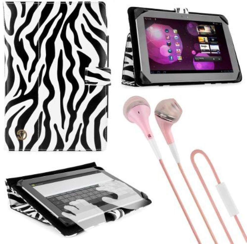 Vangoddy Case Accessory Combo for Asus Vivotab Rt Tf600T / Vivotab