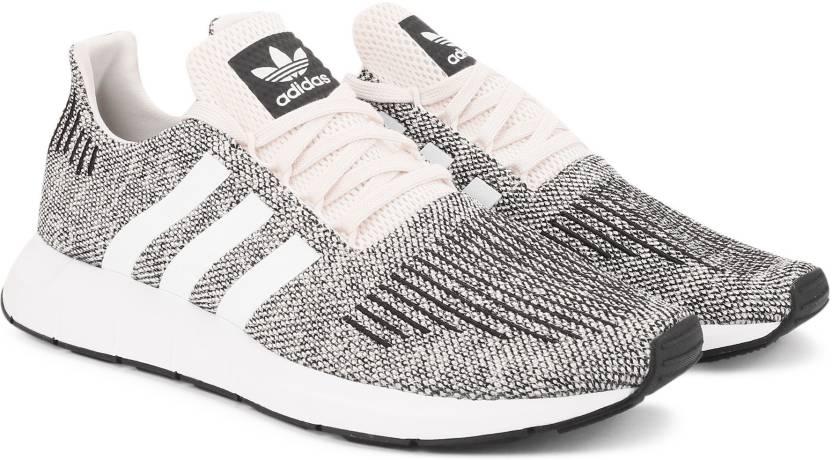 ADIDAS ORIGINALS SWIFT RUN Sneakers For Men - Buy ECRTIN FTWWHT ... 0c2c443b0