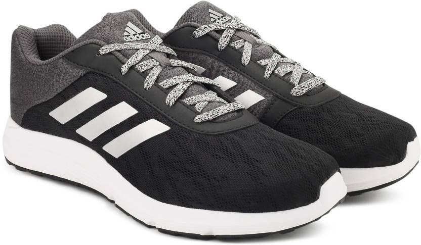 meet 8dd83 8f4e7 ADIDAS STARDRIFT 1.0 M Running Shoes For Men (Black)