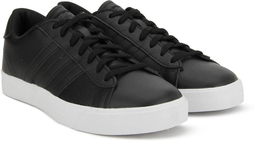 c2ef8d1776b ADIDAS CF SUPER DAILY Sneakers For Men - Buy CBLACK CBLACK FTWWHT ...