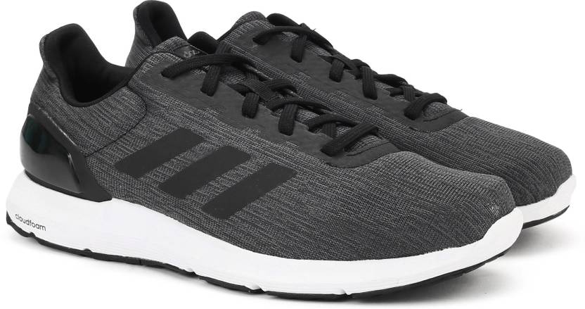 cheap for discount 55938 56ff2 ADIDAS COSMIC 2 M Running Shoes For Men (Grey)