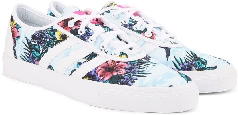 ADIDAS ORIGINALS ADI-EASE Sneakers For Men - Buy BLUTIN FTWWHT ... 3ac678ddd6