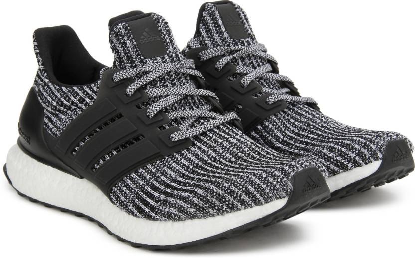 831c1c338ce55 ADIDAS ULTRABOOST Running Shoes For Men - Buy CBLACK CBLACK FTWWHT ...