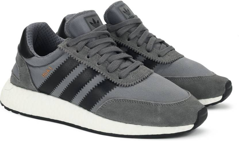 2ae8ac90 ADIDAS ORIGINALS I-5923 Sneakers For Men - Buy GREFOU/CBLACK/FTWWHT ...