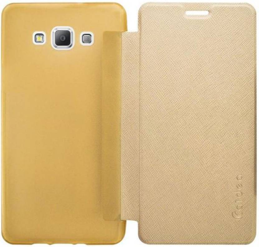 best sneakers 4f926 a2177 COVERBLACK Flip Cover for Samsung Galaxy A7 (2015) - COVERBLACK ...
