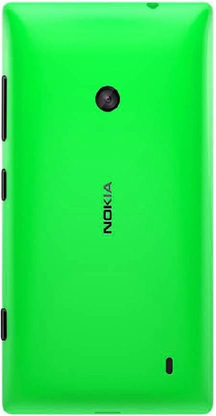 premium selection e5b47 a02df iBon nokia Lumia 520 Back Panel