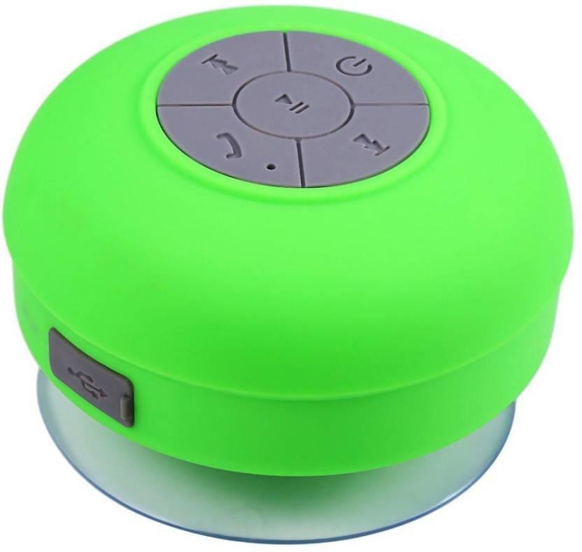 Buy JOSA Mini Portable Wireless Mini Bluetooth Shower
