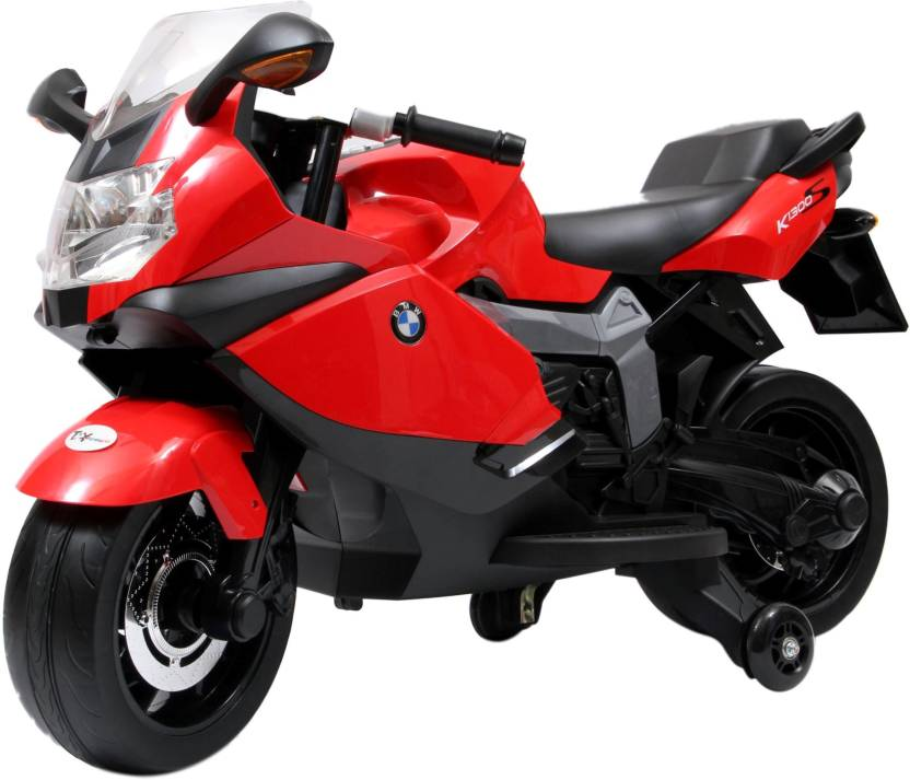 Toyhouse Officially Licensed Bmw K1300s 12v Rechargeable For Kids