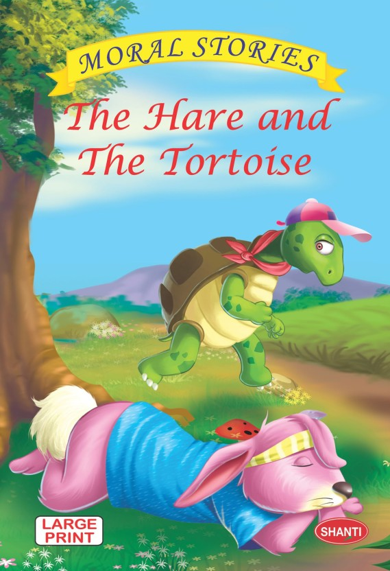 English Story Book For