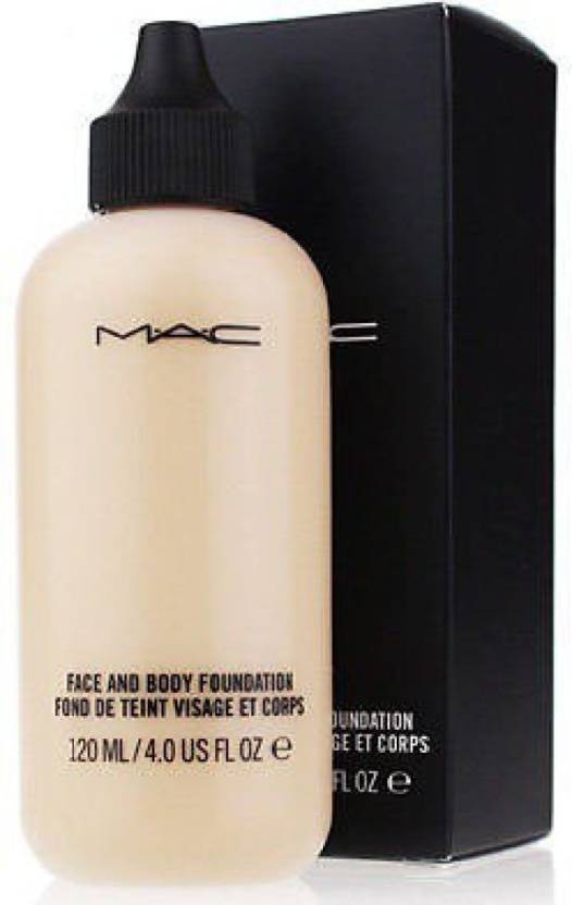 mac face and body c3 120ml foundation price in india buy mac