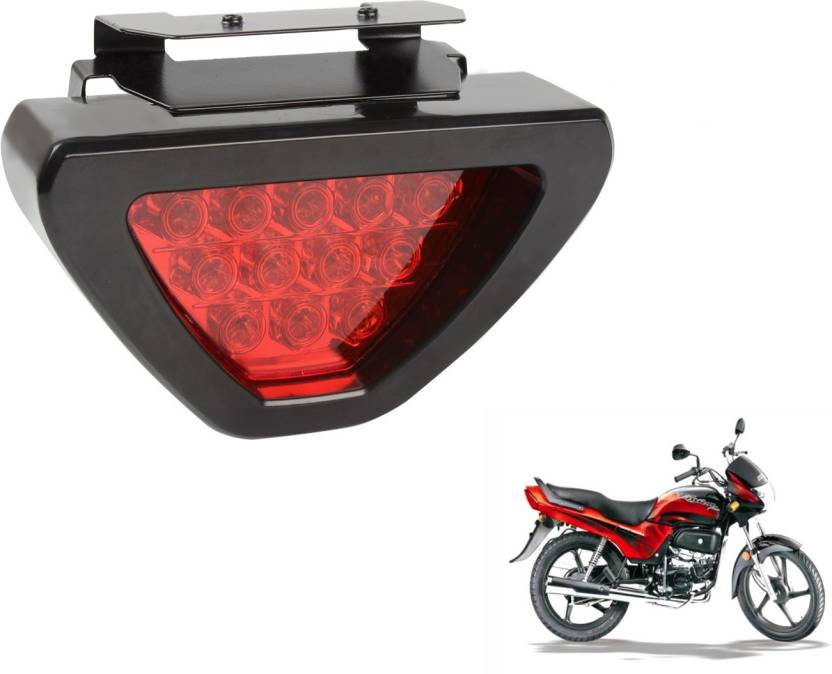 Mockhe LED Tail-light For Hero Passion Plus Price in India
