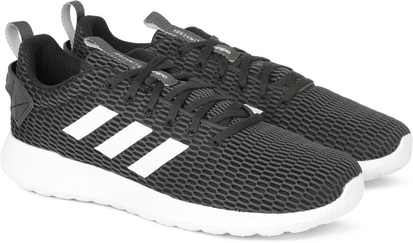 3b4245bf9b32 ADIDAS CF LITE RACER CC Running Shoes For Men - Buy CARBON FTWWHT ...