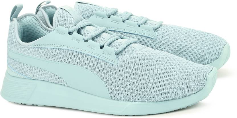 42996f046774a1 Puma ST Trainer Evo v2 Sneakers For Men - Buy Aquifer Color Puma ST ...
