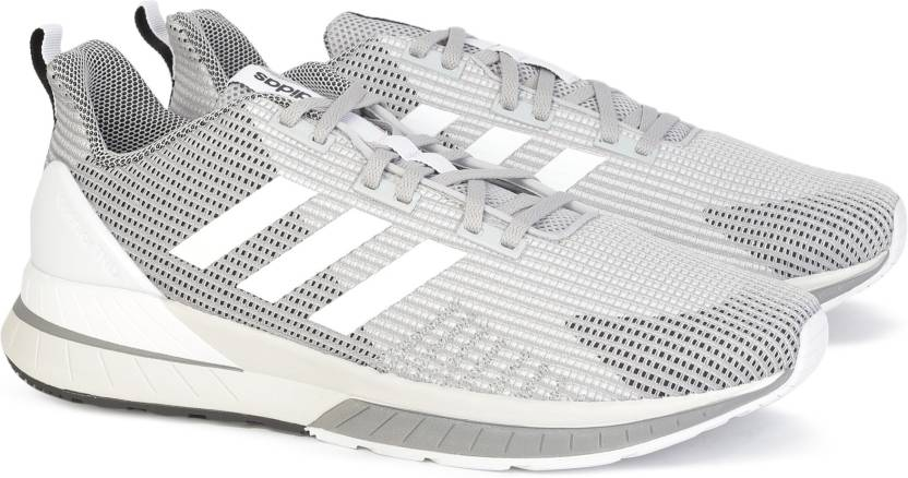 2bcc67151ccaa0 ADIDAS QUESTAR TND Running Shoes For Men - Buy GRETWO FTWWHT GRETHR ...