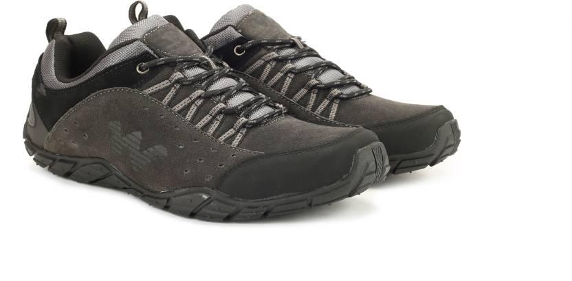 3884ed2d2a3f8 Wildcraft Twister Hiking & Trekking Shoes For Men - Buy Wildcraft ...