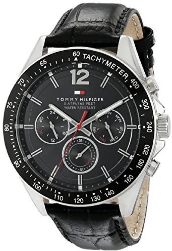 Tommy Hilfiger Black14376 Tommy Hilfiger Men S 1791117