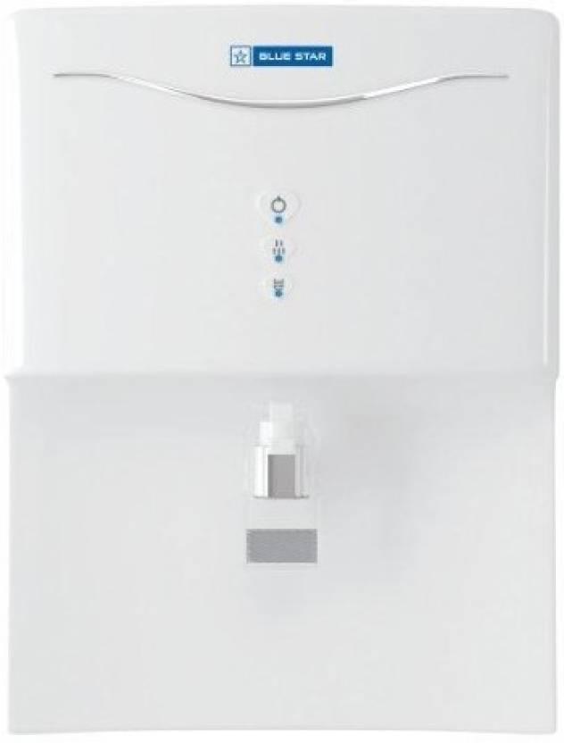 Blue Star Aristo 7 L RO + UV Water Purifier