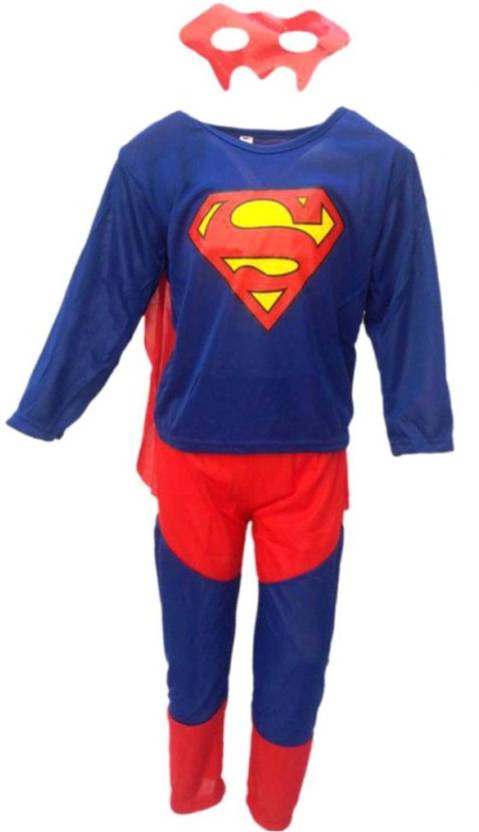 BABY   SONS SUPERMAN Kids Costume Wear Price in India - Buy BABY   SONS  SUPERMAN Kids Costume Wear online at Flipkart.com 6c0cb1e589f93