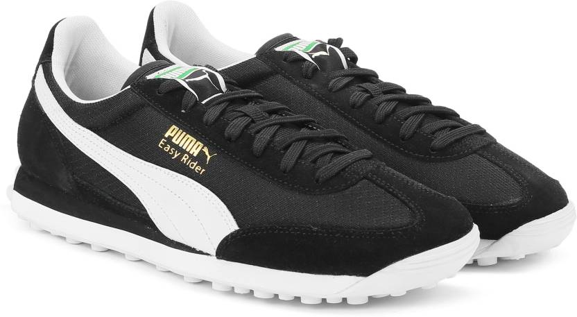 f083687022f6 Puma Easy Rider Classic Sneakers For Men - Buy Puma Black-Whisper ...