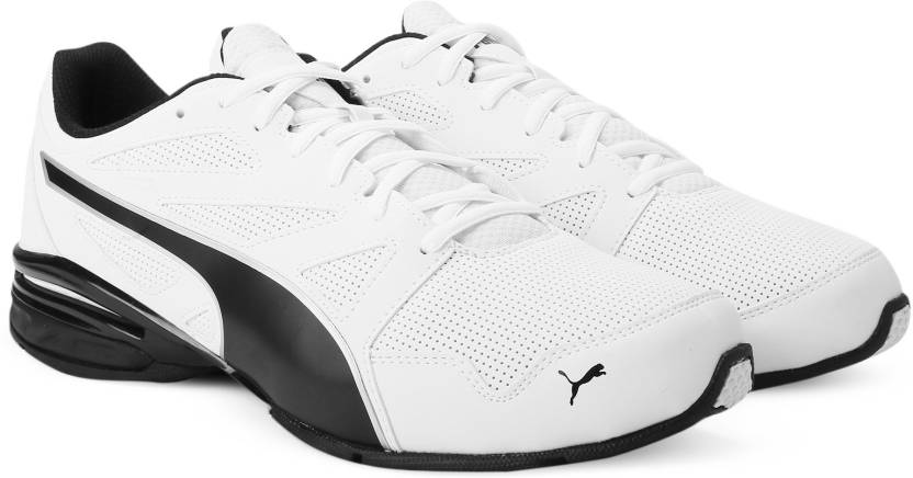 Puma Tazon Modern SL FM Running Shoes For Men - Buy Puma White-Puma ... ae2fa2bf6