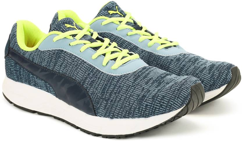 cdf7a91b Puma Valor Knit IDP Running Shoes For Men