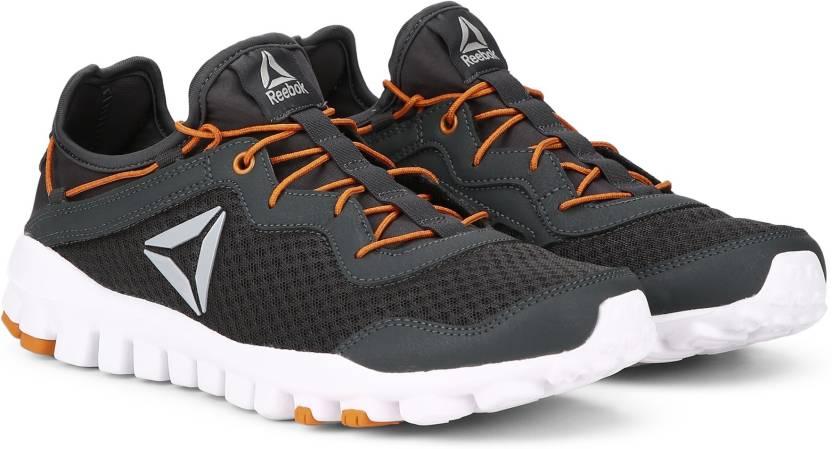 REEBOK ONE RUSH FLEX Running Shoes For Men - Buy GRAVEL NACHO WHITE ... 8f212d679