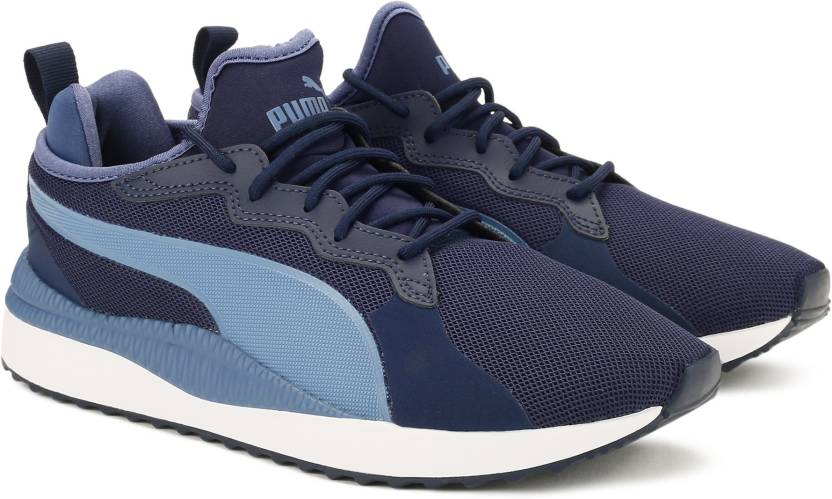 d727e110e44761 Puma Pacer Next Sneakers For Men - Buy Peacoat-Infinity-Blue Indigo ...