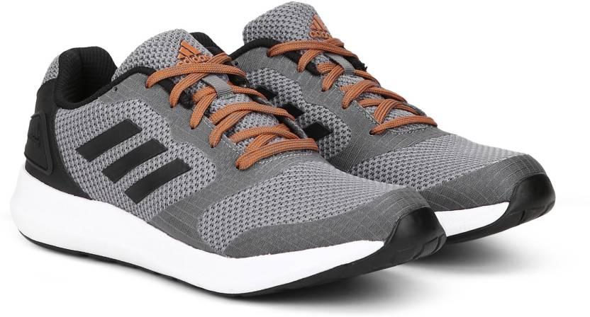 adidas razen 1 m per gli uomini comprano scarpe da corsa visgre / cblack / tacora