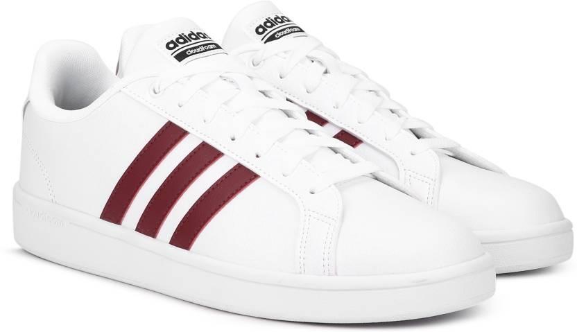 ADIDAS CF ADVANTAGE Sneakers For Men