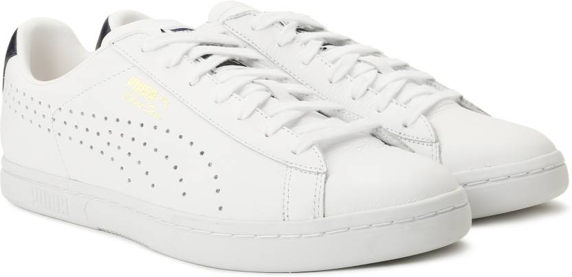 reputable site 6d10b 930b0 Puma Court Star NM Sneakers For Men