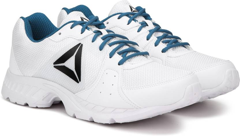 407c9b0636a4b4 REEBOK TOP SPEED XTREME Running Shoes For Men - Buy WHITE CYCLE BLUE ...