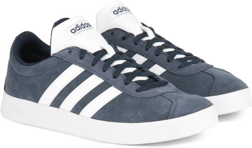 ADIDAS VL COURT 2.0 Sneakers For Men - Buy CONAVY FTWWHT FTWWHT ... dd83ea3ec