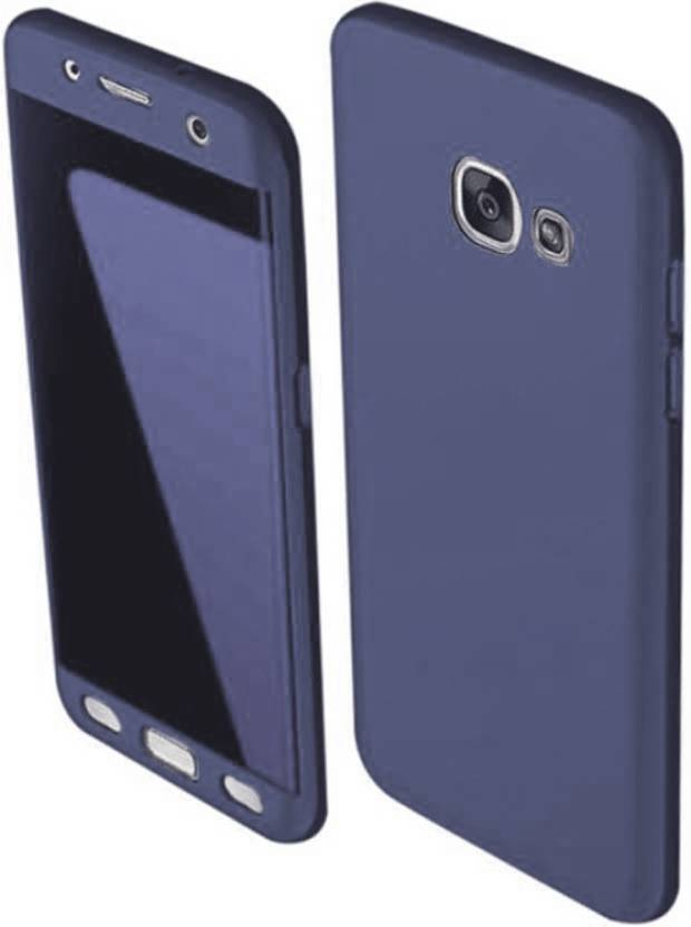 half off 33818 35f86 COVERNEW Front & Back Case for Samsung Galaxy J7 Max