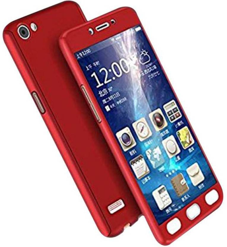 huge selection of 4139c 492d9 COVERNEW Front & Back Case for OPPO Neo 7