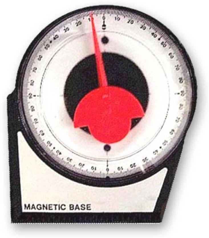 Angle Finder App >> Inditrust Cic Angle Finder Magnetic Base 4 1 8 4 Inch Magnetic