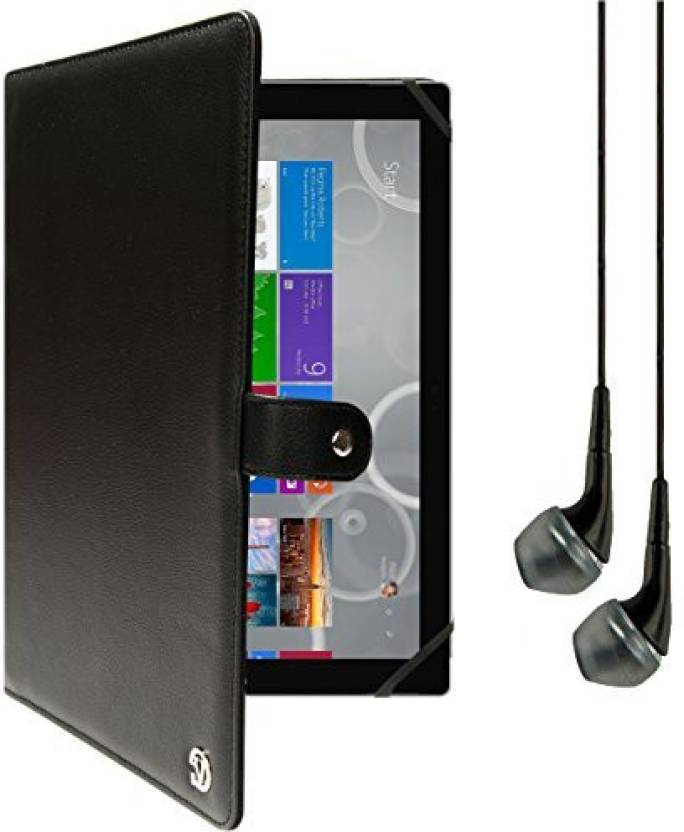 Vangoddy Case Accessory Combo for Microsoft Surface Pro 4